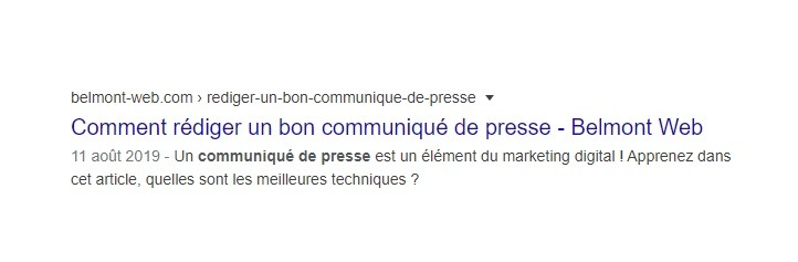 Comment augmenter son optimisation SEO ?